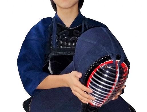 剣道防具(面と小手)クリーニングの相場や納期と自分で洗う方法