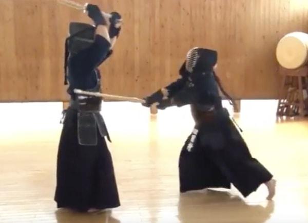 これが剣道初心者がやるべき胴打ち練習のポイント
