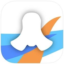 剣道のスマホアプリ「剣道スコアブック Cirport/サポート」(iOS版)