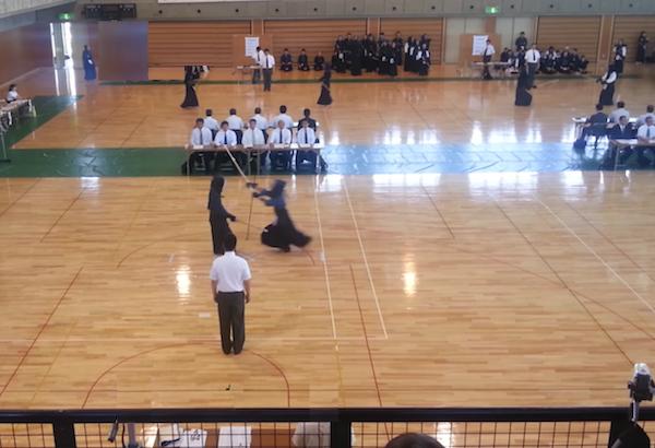 剣道初段審査の実技で落ちないための注意点
