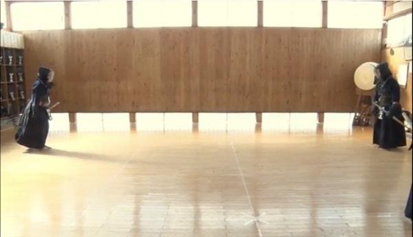 【初心者向け】動画付き剣道の試合の流れと礼法、独特なルールとその意味