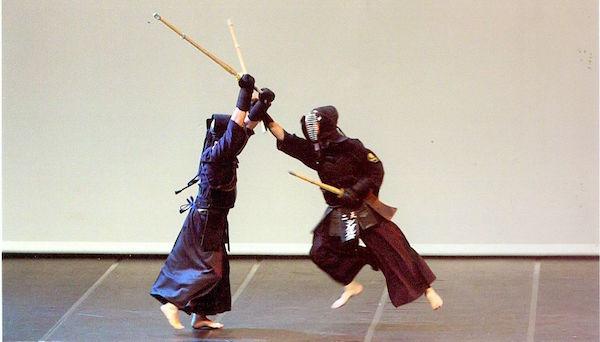 剣道、二刀流のルールとメリット・デメリットとは?