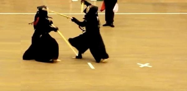 剣道、二刀流の対策。二刀流への攻め方、戦い方はこうするといい