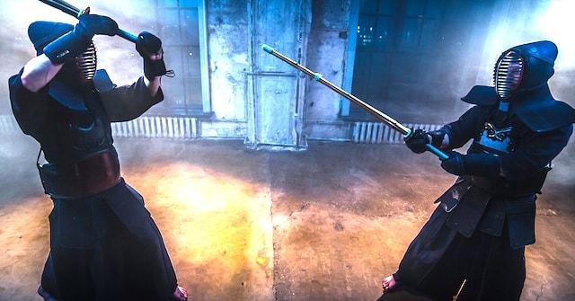 剣道が強くなりたい? 勝ちたい? だったらこれがお勧めの方法