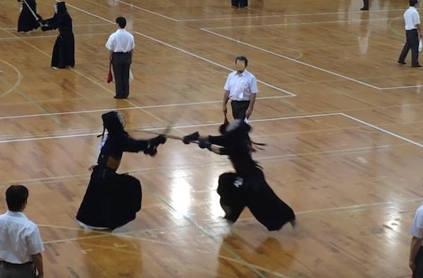 剣道の試合で状況に応じて使い分けると効果的な技一覧