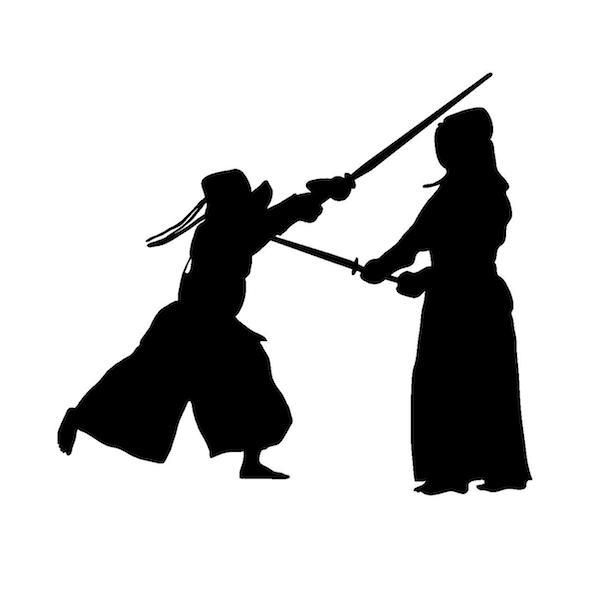 剣道で相手の隙を見逃さない方法、具体的な隙の例5個