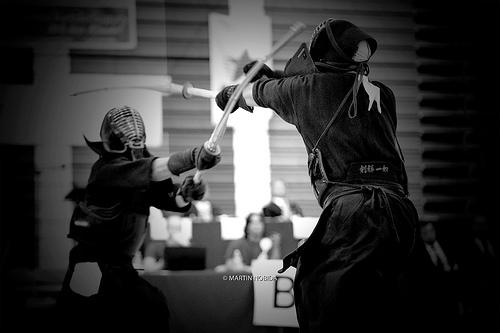 剣道初心者必見! 一本を取る勝つための攻めパターン、コツとは?