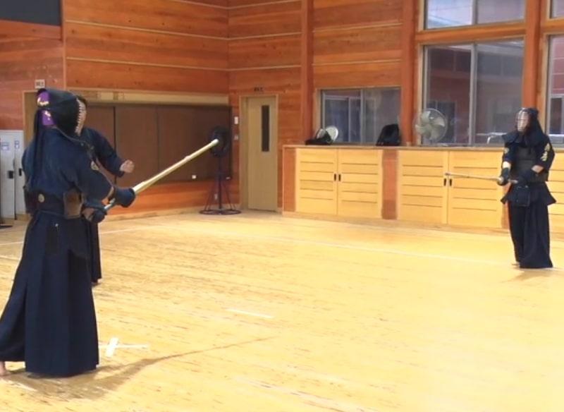 剣道の技を磨くうえで意識するといい3つの観点
