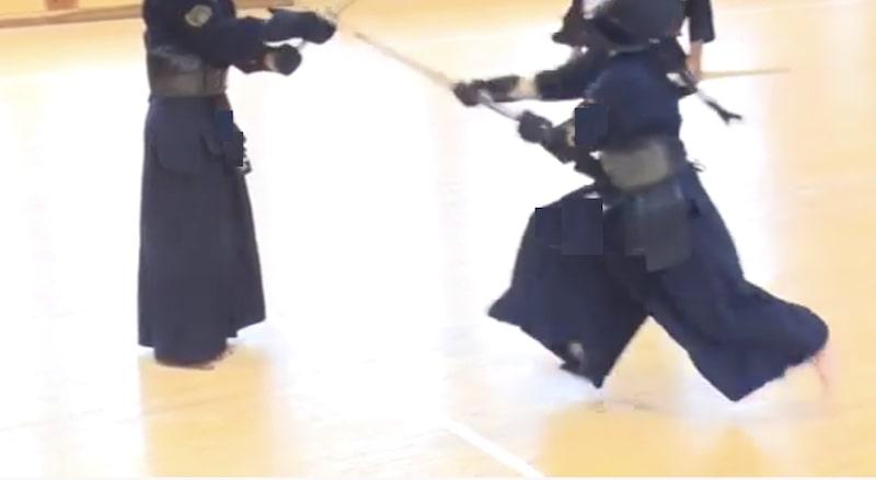 剣道の足さばきを速くする3つの方法とそのコツとは?